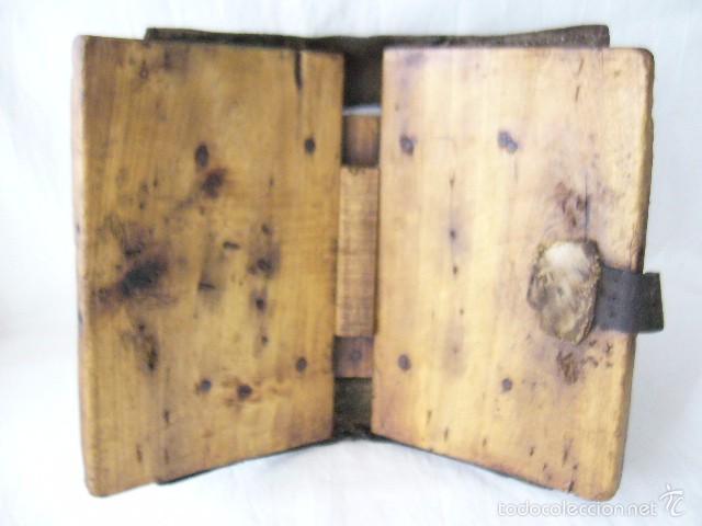 Antigüedades: SILLA DE CARRO O CARGA - Foto 10 - 59028930