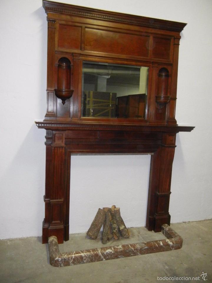 Muebles De Chimenea Ideas De Disenos Ciboneynet