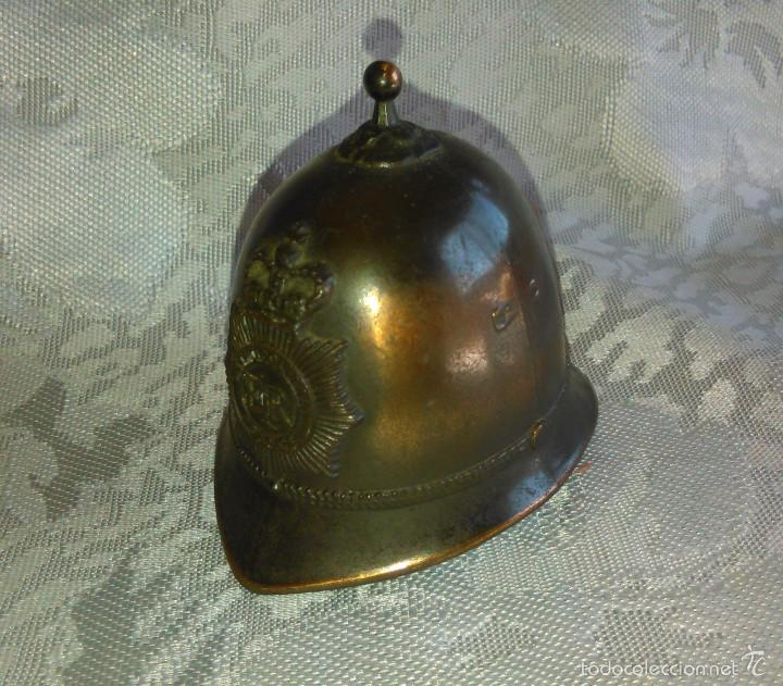 Antigüedades: Campanilla de Mano Antigua. - Foto 7 - 59182355