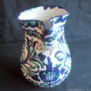 Antigüedades: JARRA DE CERAMICA, PARA SANGRIA, . Lote 59183955