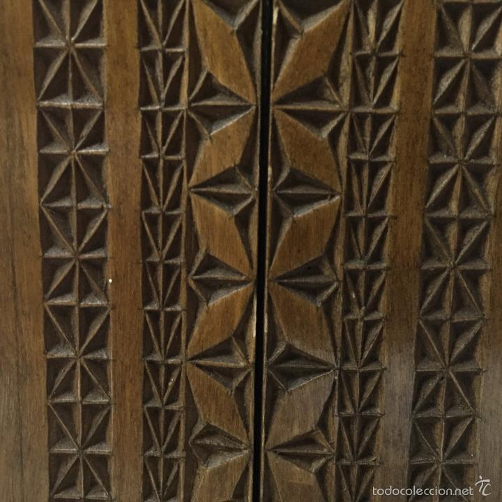 Antigüedades: CAPILLA CON SANTO - Foto 7 - 58413622