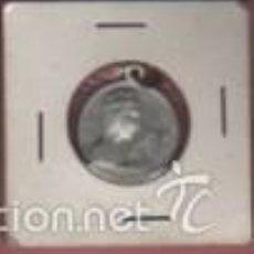 Antigüedades - medalla de montserrat - patrona de catalunya - sagrado corazón - 59754888