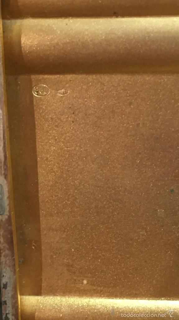 Antigüedades: PITILLERA PLATA - Foto 5 - 59769668