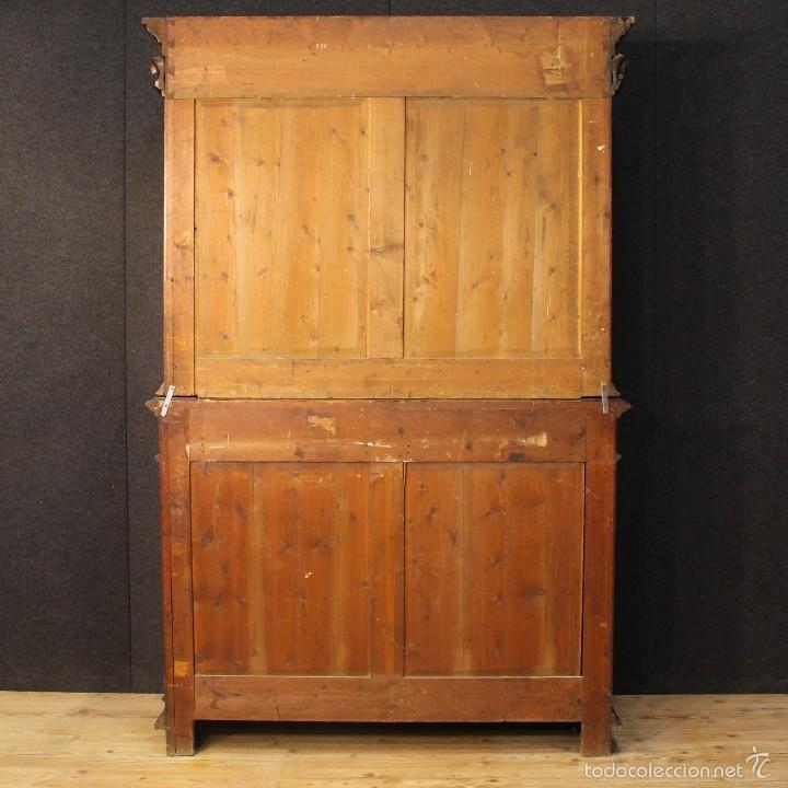 Antigüedades: Gran armario holandes de principios del siglo XX - Foto 19 - 60347335