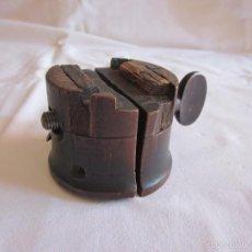 Antigüedades: ANTIGUA PRENSA DE S.XIX ORIGINAL. Lote 60389651