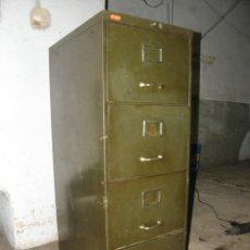Antigüedades: ARCHIVADOR. Lote 60394311