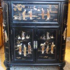 Antigüedades: MUEBLE BAR . Lote 60470339