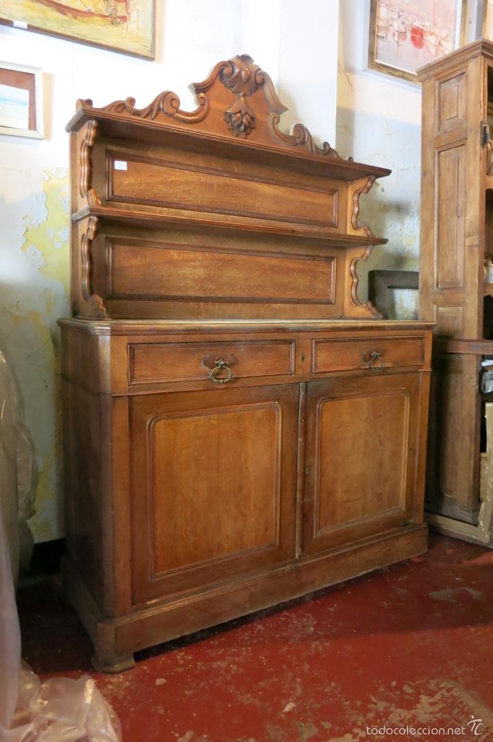 Muebles antiguos de cocina muebles de cocina antiguos for Compra de muebles