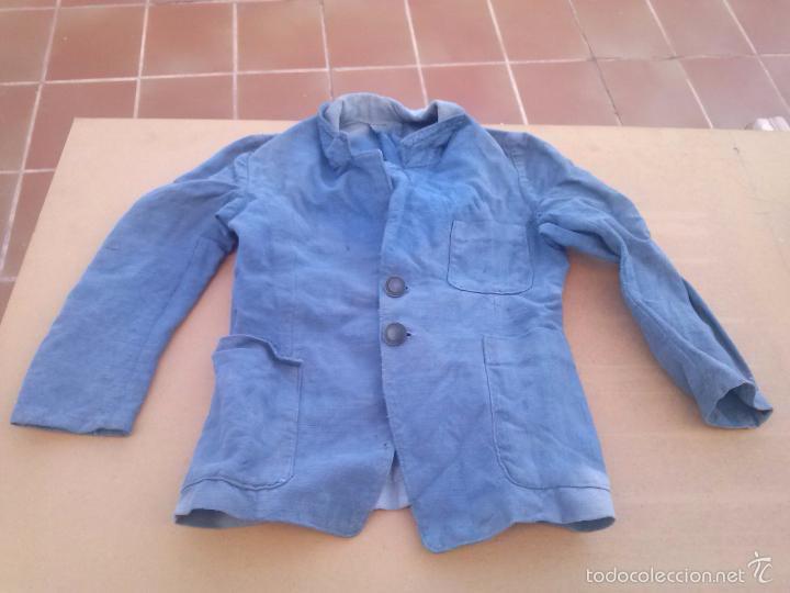 CHAQUETILLA INFANTIL (Antigüedades - Moda y Complementos - Infantil)