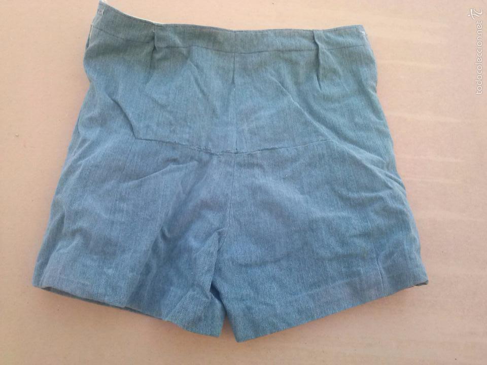 Antigüedades: pantalon infantil - Foto 3 - 60628131