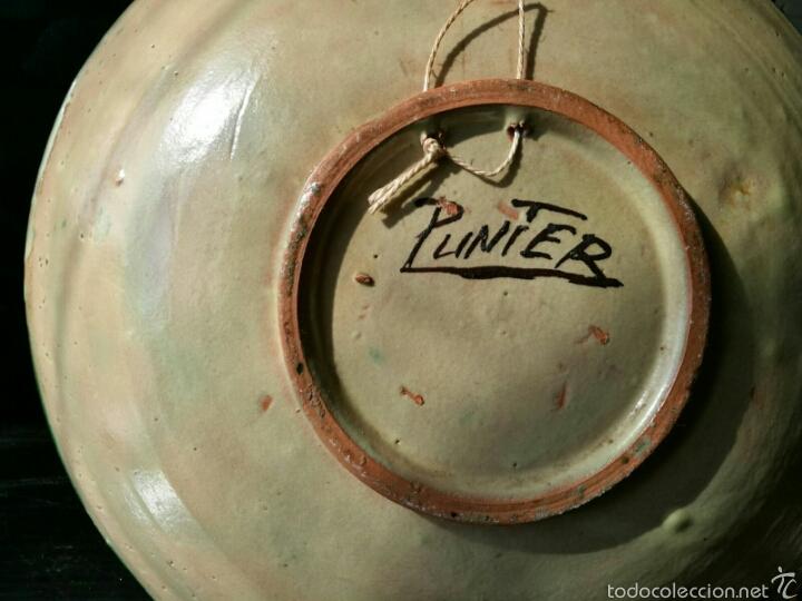 Antigüedades: Ceràmica Punter - Foto 3 - 60850457