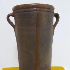 Antigüedades: ORZA PARA EL QUESO.. Lote 60951951