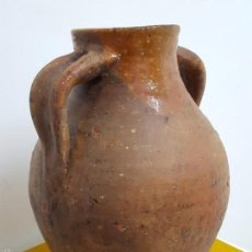 Antigüedades: GRAN ORZA DE SIGUENZA.. Lote 60993583