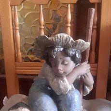 Antigüedades: PORCELANA DE LLADRÓ. Lote 60996210