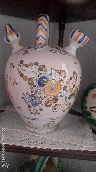 Antigüedades: Ceramica - Foto 2 - 60993922