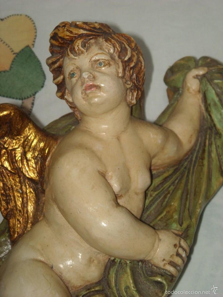 Antigüedades: Dos angeles - Foto 6 - 99662666