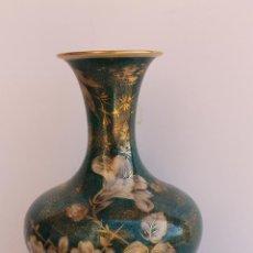 Antigüedades: JARRON DE PORCELANA ROSENTHAL WALTER MUTZE. Lote 61197807