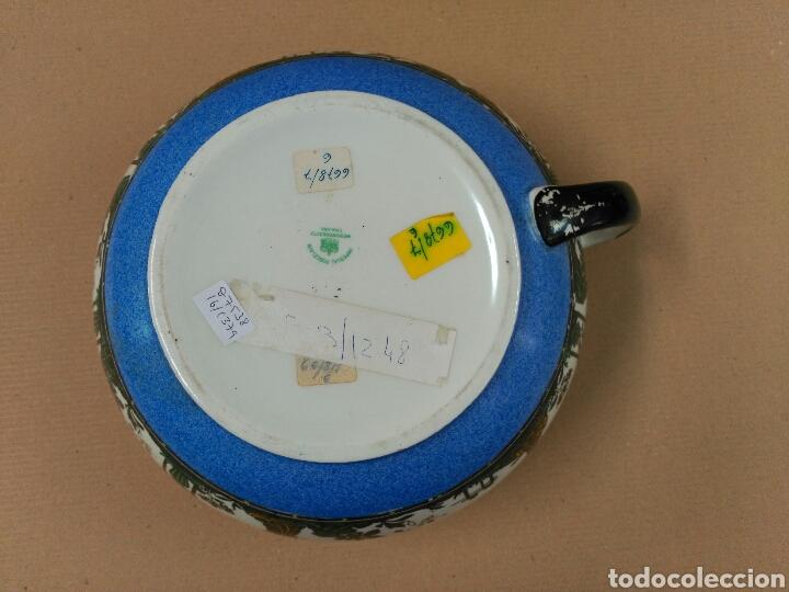 Antigüedades: Orinal en porcelana inglesa, Wedgwood - Foto 7 - 61541092