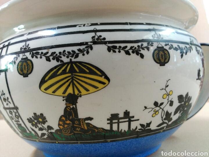 Antigüedades: Orinal en porcelana inglesa, Wedgwood - Foto 8 - 61541092