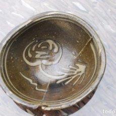 Antigüedades: ESCUDILLA DE VOLTA S.XVIII. Lote 61606496