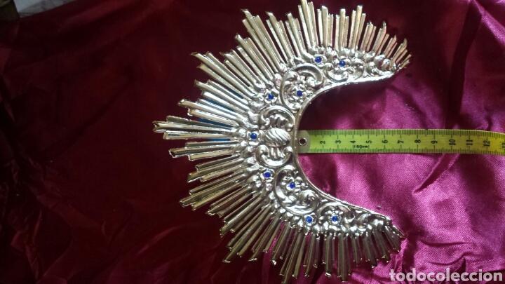 Antigüedades: Diadema corona - Foto 3 - 222096663
