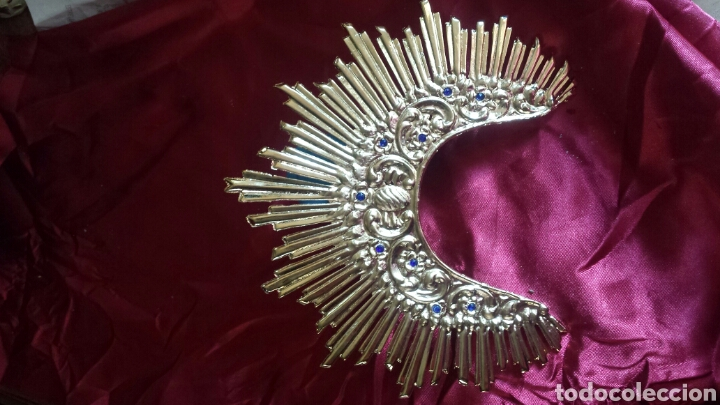 Antigüedades: Diadema corona - Foto 4 - 222096663