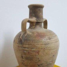 Antigüedades: ANTIGUO CÁNTARO DE SEGORBE.. Lote 61622808