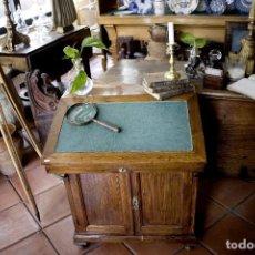 Antigüedades: PUPITRE DE PRINCIPIOS DEL SIGLO XX. Lote 61812588