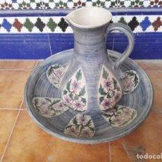 Antigüedades: AGUAMANIL GRAN TAMAÑO. Lote 61824504