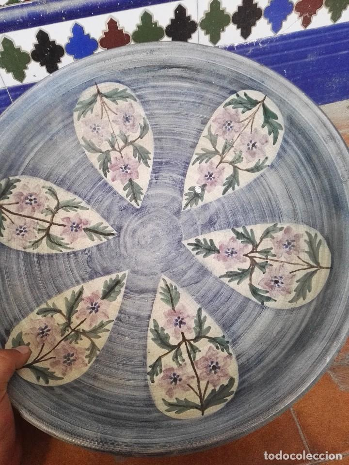 Antigüedades: aguamanil gran tamaño - Foto 4 - 61824504
