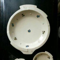 Antigüedades: LOZA FRANCESA LYT. Lote 61870743