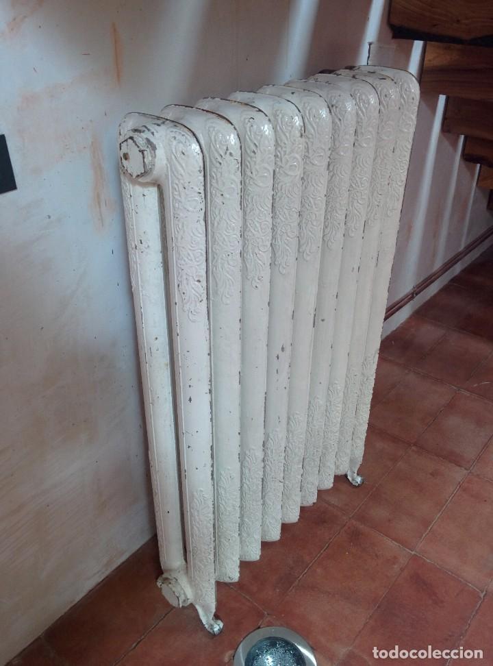 Radiadores de hierro fundido precio trendy com anuncios - Radiadores de agua para calefaccion de segunda mano ...