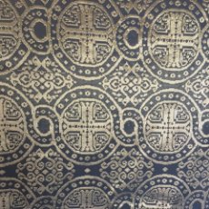Antigüedades: FRONTAL DE ALTAR. Lote 61982099
