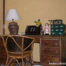 Antigüedades: ESCRITORIO . Lote 62021644
