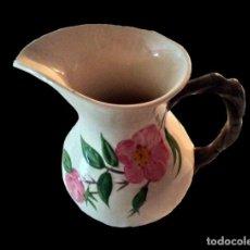 Antigüedades: PRECIOSA JARRITA INGLESA, MUY DECORATIVA, BONITA EN FORMA Y COLORES.. Lote 44895851