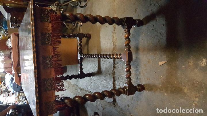 Antigüedades: MESA - Foto 2 - 62162156
