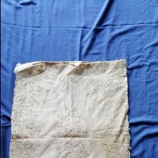 Antigüedades: BONITO BORDADO. Lote 62162316