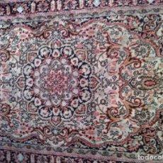 Antiquitäten - Alfombra de lana y seda Iraní - 62199684