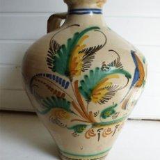 Antigüedades: CANTARA 45 CM PUENTE DEL ARZOBISPO 1906. Lote 62202872