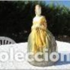 Antigüedades: DAMA DE PEYRO.. Lote 62210184