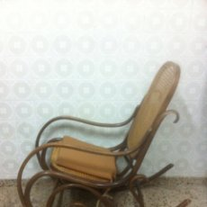 Antigüedades: MECEDORA ESTILO THONET (MADE IN POLAND). Lote 62303974