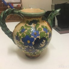 Antigüedades: TETERA. Lote 62398378