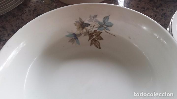 Antigüedades: antigua vajilla pontesa - Foto 2 - 72940113