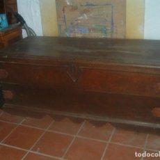 Antigüedades: ARCA ESTILO GÓTICO. Lote 62521720
