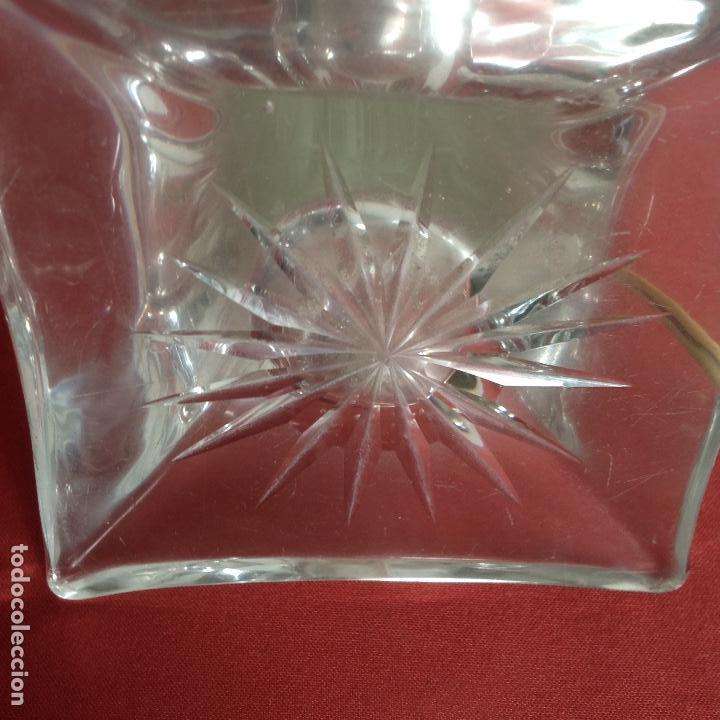 Antigüedades: Lámpara cristal sobremesa a 40 - Foto 3 - 62538976
