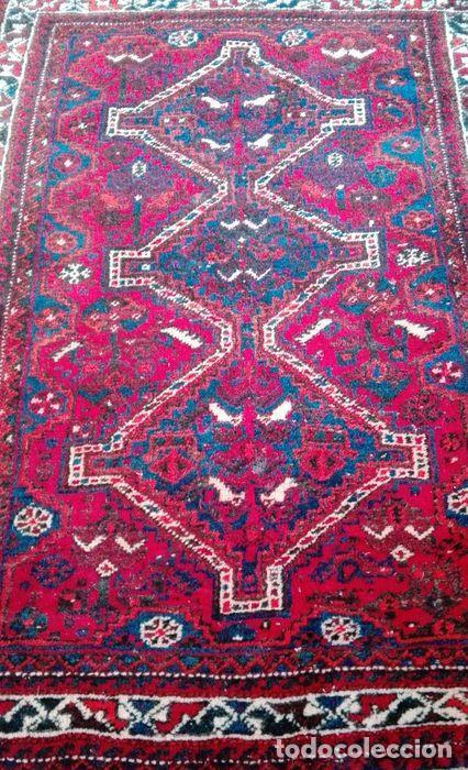 Alfombras persas segunda mano great alfombras para for Alfombras persas online