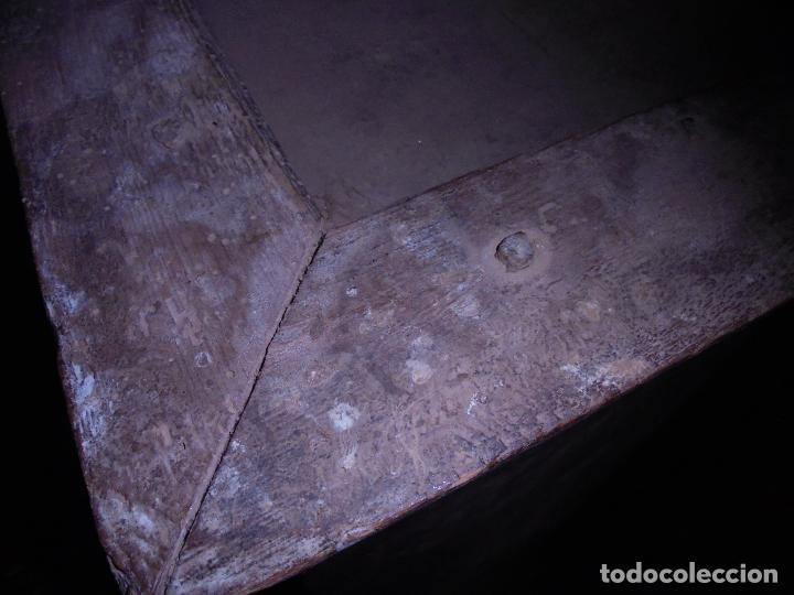Antigüedades: Armario del SXVIII. - Foto 5 - 62660876