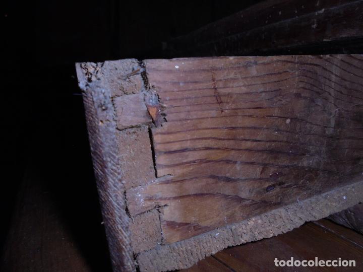 Antigüedades: Armario del SXVIII. - Foto 6 - 62660876