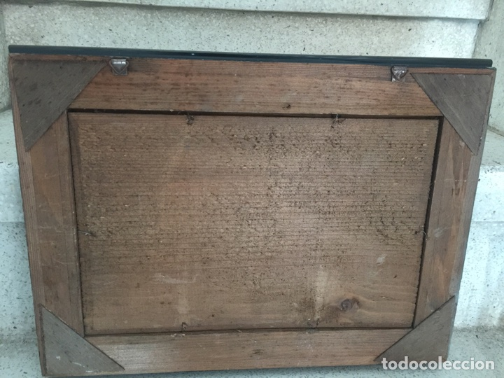 Antigüedades: PLANCHA DE PLATA. REPUJADA. - Foto 3 - 62812372