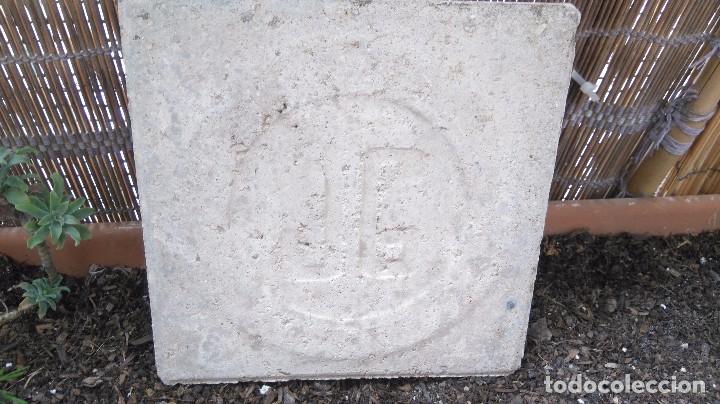 Antigüedades: Baldosa Antigua - Foto 2 - 63183660